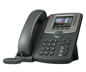 VoIP_phone